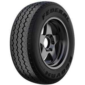 Купить Летняя шина FEDERAL Ecovan ER01 195/70R15C 104R