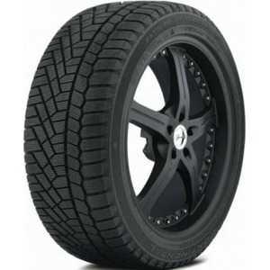 Купить Зимняя шина CONTINENTAL ExtremeWinterContact 215/55R17 98T