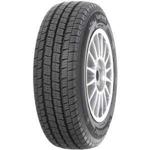 Купить Всесезонная шина MATADOR MPS 125 Variant All Weather 205/75R16C 110R