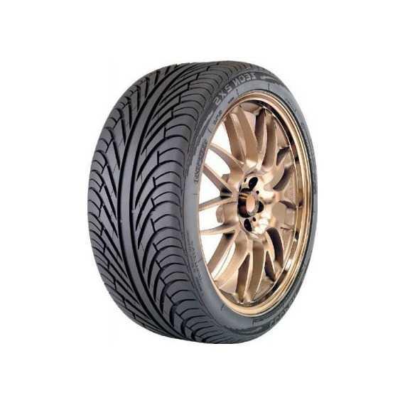Летняя шина COOPER Zeon 2XS - Интернет магазин резины и автотоваров Autotema.ua