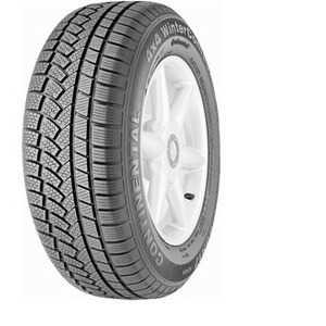 Купить Зимняя шина CONTINENTAL Conti4x4WinterContact 215/60R17 96H