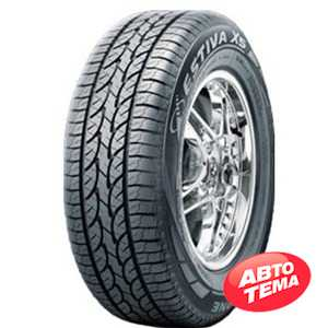 Купить Всесезонная шина SILVERSTONE Estiva X5 265/70R16 112T