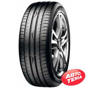 Купить Летняя шина VREDESTEIN Ultrac Cento 225/50R17 98Y