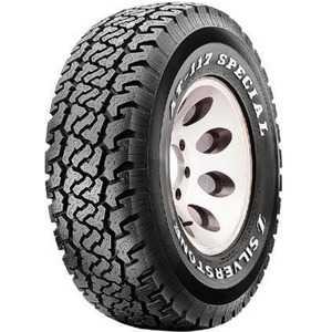 Купить Всесезонная шина SILVERSTONE Special AT-117 265/70R16 112S