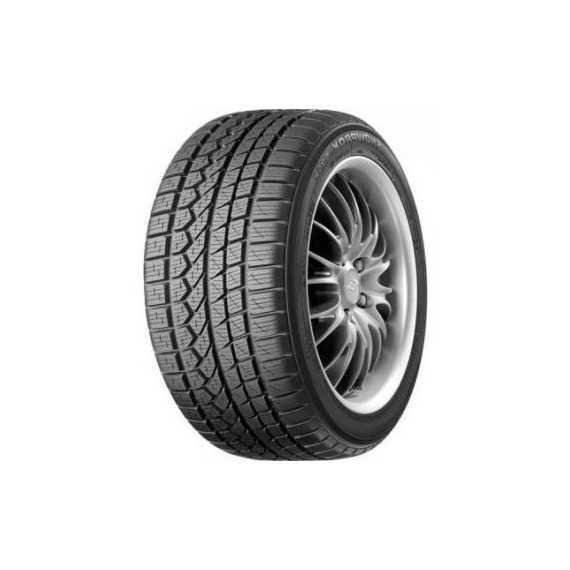 Зимняя шина TOYO SnowProx S952 - Интернет магазин резины и автотоваров Autotema.ua