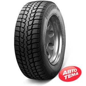 Купить Зимняя шина KUMHO Power Grip KC11 205/75R16C 110Q (Под шип)