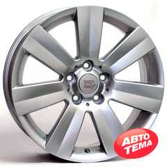 Купить WSP ITALY ATLANTA/Captiva W3603 (SILVER - Серебро) R18 W7 PCD5x115 ET45 DIA70.1