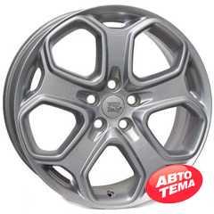 Купить WSP ITALY KENIA W954 R17 W7 PCD5x108 ET50 DIA63.4