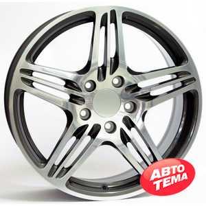 Купить WSP ITALY Philadelphia W1050 ANTH. POL. R20 W12 PCD5x130 ET45 DIA71.6