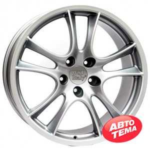 Купить WSP ITALY TORNADO FL.F W1051 (SILVER) R23 W10.5 PCD5x130 ET47 DIA71.6