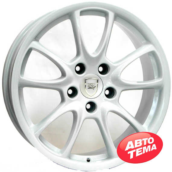 WSP ITALY Corsair GT3/RS FL.F W1052 (WHITE - Белый) - Интернет магазин резины и автотоваров Autotema.ua