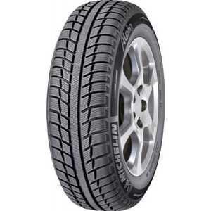 Купить Зимняя шина MICHELIN Alpin A3 165/65R14 79T