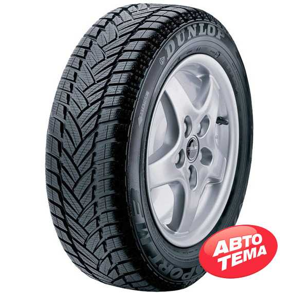 Зимняя шина DUNLOP SP Winter Sport M3 - Интернет магазин резины и автотоваров Autotema.ua