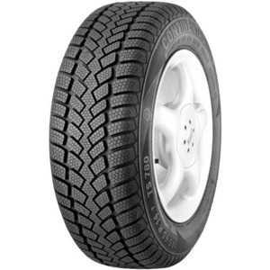 Купить Зимняя шина CONTINENTAL ContiWinterContact TS 780 175/70R13 82T