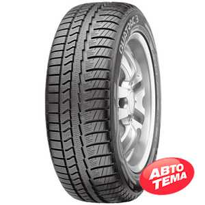 Купить Всесезонная шина VREDESTEIN Quatrac 3 185/70R14 88T