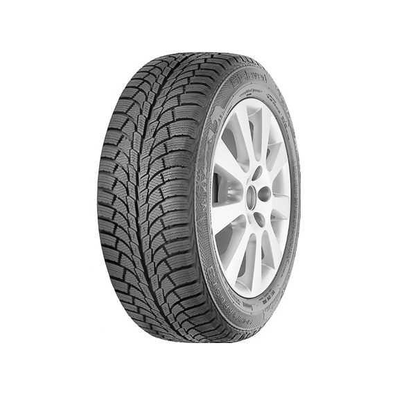Зимняя шина GISLAVED SoftFrost 3 - Интернет магазин резины и автотоваров Autotema.ua