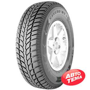 Купить Зимняя шина GT RADIAL Savero WT 245/65R17 107T