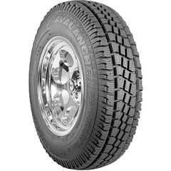 Купить Зимняя шина HERCULES Avalanche X-Treme SUV 275/60R20 119S (Под шип)