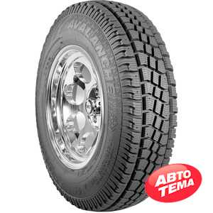 Купить Зимняя шина HERCULES Avalanche X-Treme SUV 265/70R17 115S (Под шип)