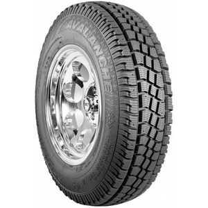 Купить Зимняя шина HERCULES Avalanche X-Treme SUV 255/55R18 109S (Под шип)
