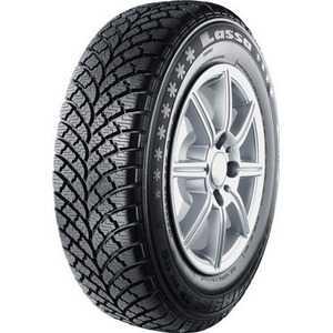 Купить Зимняя шина LASSA SNOWAYS 2 215/65R16C 109R