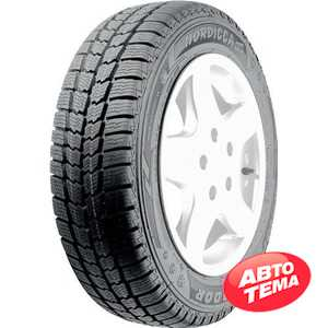 Купить Зимняя шина MATADOR MPS 520 Nordicca Van 225/65R16C 112/110R