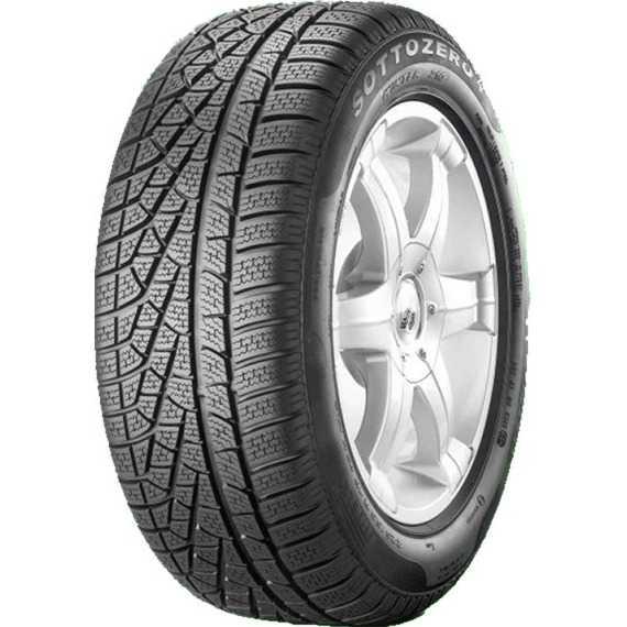 Зимняя шина PIRELLI Winter 210 SottoZero - Интернет магазин резины и автотоваров Autotema.ua
