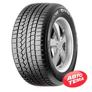 Купить Зимняя шина TOYO Open Country W/T 265/60R18 110H