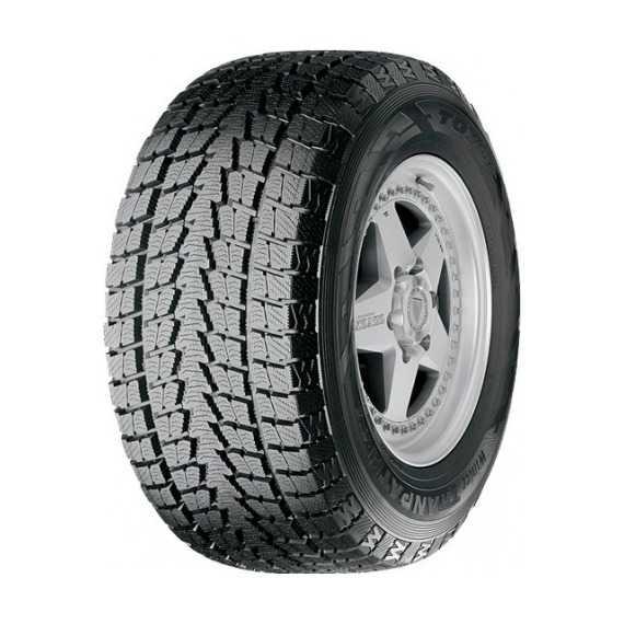 Зимняя шина TOYO Winter Tranpath S1 - Интернет магазин резины и автотоваров Autotema.ua