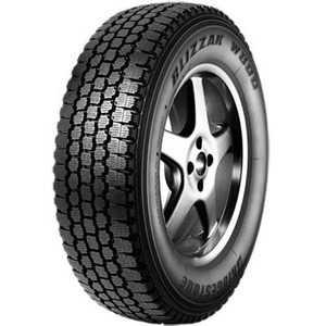 Купить Зимняя шина BRIDGESTONE Blizzak W-800 175/75R14C 99R