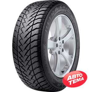 Купить Зимняя шина GOODYEAR UltraGrip SUV 235/65R17 108H