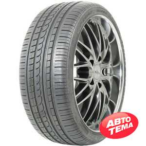 Купить Летняя шина PIRELLI P Zero Rosso Asimmetrico 275/45R19 108Y