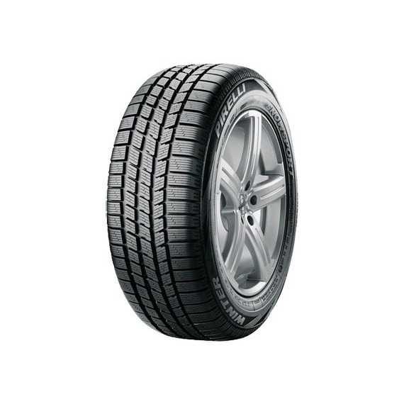 Зимняя шина PIRELLI Winter 240 SnowSport - Интернет магазин резины и автотоваров Autotema.ua