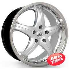 ANTERA 309 Race Silver - Интернет магазин резины и автотоваров Autotema.ua
