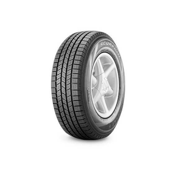 Зимняя шина PIRELLI Scorpion Ice & Snow - Интернет магазин резины и автотоваров Autotema.ua