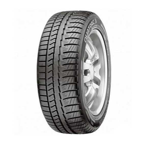 Всесезонная шина VREDESTEIN Quatrac 3 SUV - Интернет магазин резины и автотоваров Autotema.ua
