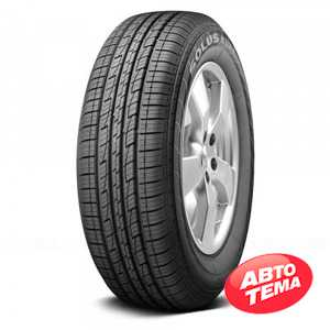Купить Летняя шина KUMHO Solus Eco KL21 235/55R18 104V