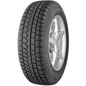 Купить Зимняя шина CONTINENTAL ContiWinterContact TS 790 275/50R19 112H