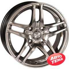 Купить ZW 303 HB R14 W6 PCD4x98 ET35 DIA58.6