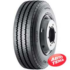 Купить Грузовая шина LASSA LS/R 3100 215/75R17.5 126/124M