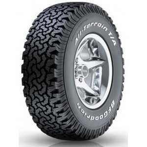 Купить Всесезонная шина BFGOODRICH All Terrain T/A KO 295/75R16 123R