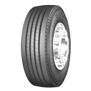 Купить BARUM BT43 Road Trailer 215/75(8.5) R17.5 135J