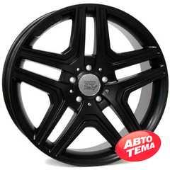 Купить WSP ITALY AMG NERO W766 (Dull Black) R20 W10 PCD5x112 ET46 DIA66.6