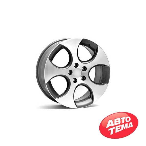 WSP ITALY Ciprus W444 (Ant. Pol.) - Интернет магазин резины и автотоваров Autotema.ua