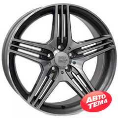 Купить WSP ITALY STROMBOLI W768 R18 W8.5 PCD5x112 ET48 DIA66.6