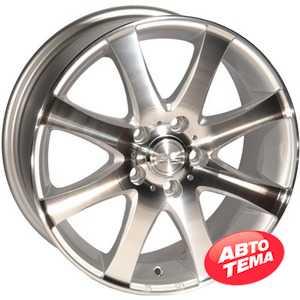 Купить ZW 461 SP R13 W5 PCD4x114.3 ET40 DIA73.1