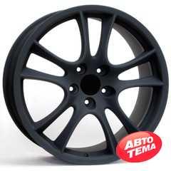 WSP ITALY TORNADO FL.F PO51 W1051 (DULL BLACK) - Интернет магазин резины и автотоваров Autotema.ua