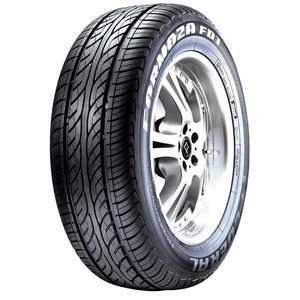 Купить Летняя шина FEDERAL Formoza FD1 205/60R15 91V