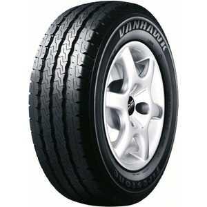 Купить Летняя шина FIRESTONE VANHAWK 195/65R16C 100T