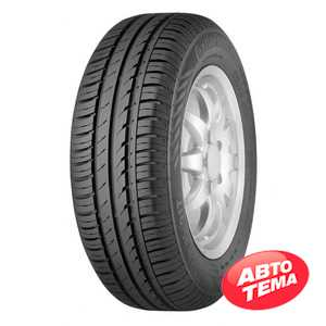 Купить Летняя шина CONTINENTAL ContiEcoContact 3 155/70R13 75T